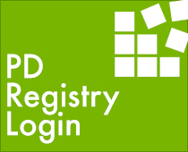 Professional Development Registry Login
