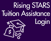 Rising STARS Tuition Assistance
